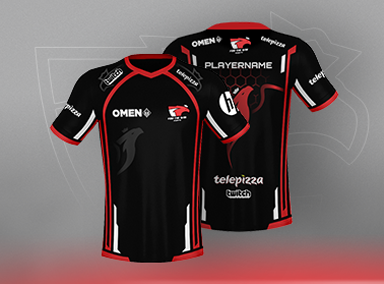 FTW Jersey Oficial